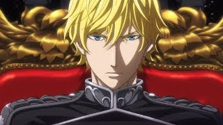 The Legend of the Galactic Heroes: The New Thesis - Encounter Trailer『銀河英雄伝説 Die Neue These』第1弾PV