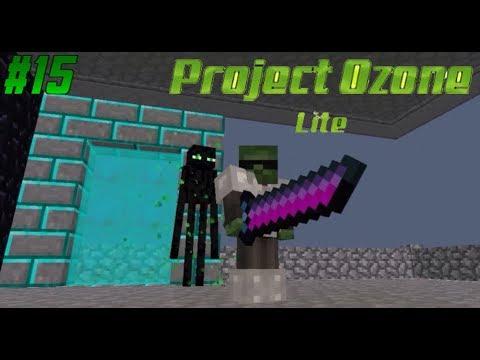 MINING DIMENSION!!   Project Ozone Lite #15