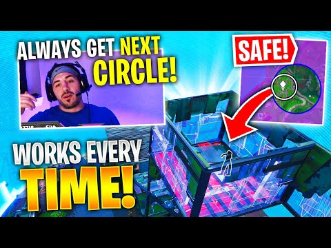 How To Predict The Next Circle.. Works EVERY TIME! (Tips & Tricks)