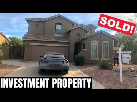 Shopping For Real Estate Investments (New House)