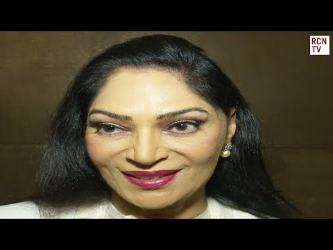 Simi Garewal Interview Asian Film Festival 2018