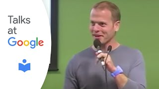 Authors@Google: Tim Ferriss