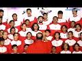 Thudikottam Sruthi Meettam | Jerry Amaldev | Malayalam Christmas Carols | Jerusalem Marthoma Church