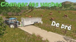 [TUTO] AJOUTER UN PRÉ POUR LES VACHES | Farming Simulator