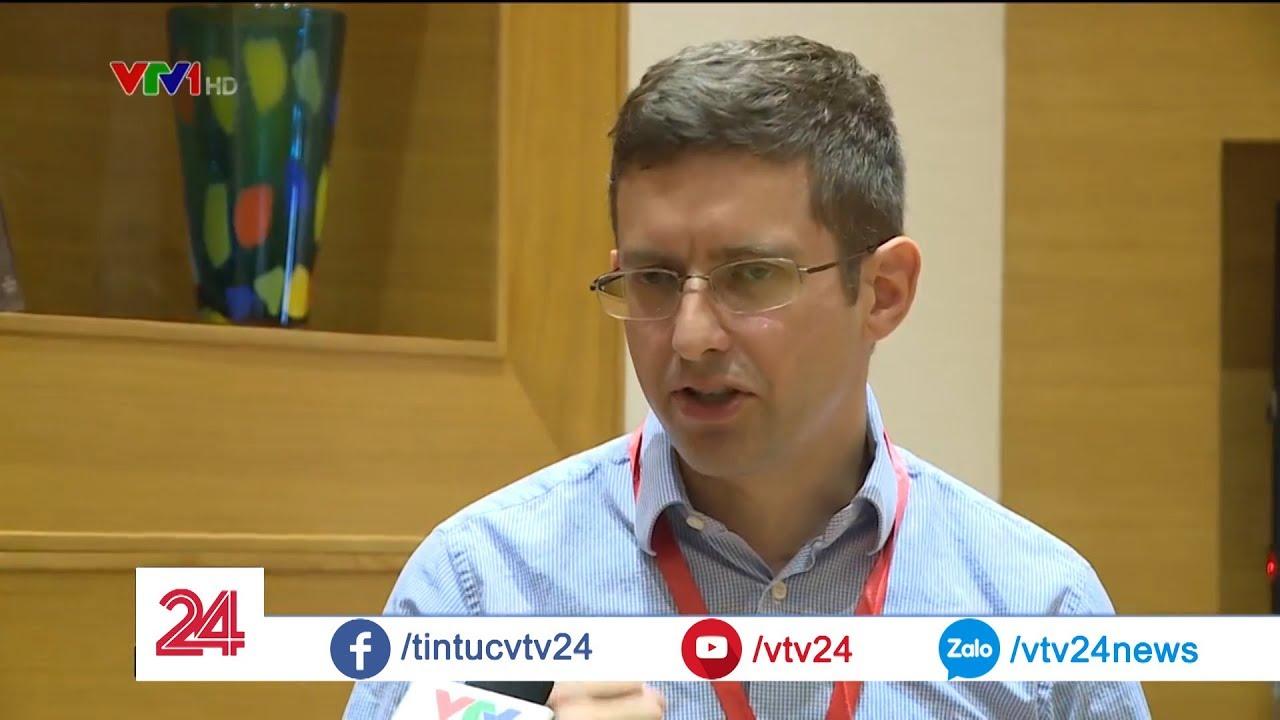 PGS trường ĐH Stanford: Nguồn lập trình viên CNTT Việt Nam trẻ và giỏi - Tin Tức VTV24