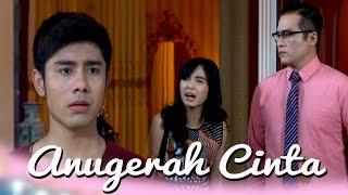 Terbongkar Rencana Kinta Menyuruh Tiara Oki Nonton Bioskop Anugerah Cinta 25 September 2016
