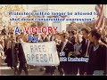 Victory for Free Speech at UC Berkeley (Yvette Felarca FAILED)