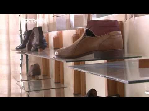 Uganda's Leather Business