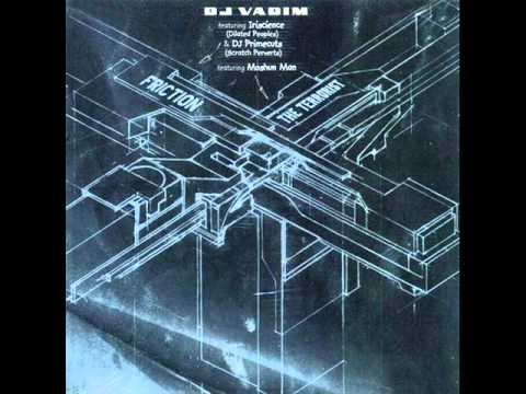 Dj Vadim - The Terrorist