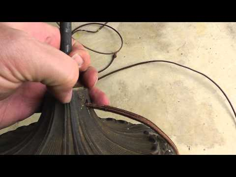 diy-rewiring-an-antique-lamp-with-fabric-covered-cord