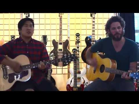 Rx Bandits - 'Never Slept So Soundly' Punktastic Session