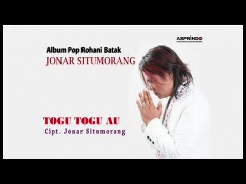 Jonar Situmorang - TOGU-TOGU AU