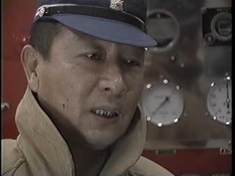 緊急出動 消防最前線密着24時 江戸川消防署 その6