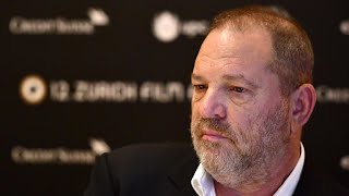 Federal prosecutors launching a criminal investigation into Harvey Weinstein