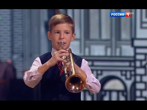 Денис Мацуев и