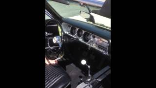 1964 Chevelle SS Malibu Convertible 4 Sale - Radio