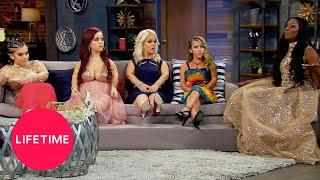 Little Women: Dallas - Caylea and Tori Fight Over D