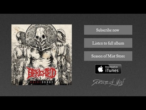Benighted - Monsters Make Monsters