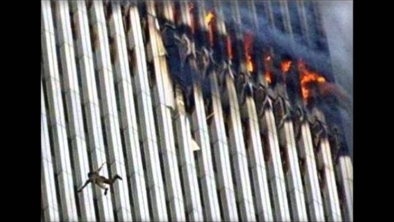 11 september 2001 youtube for Interieur world trade center