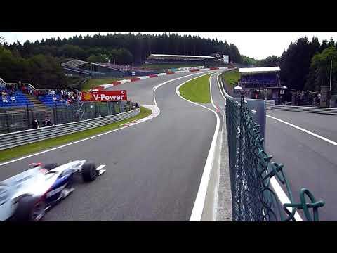 BEST F1 Sound exhaust V8 (PART 2)