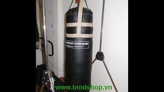 Hướng dẫn chọn mua bao cát chất lượng | www.bmdshop.vn | 0973999717