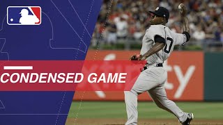 Condensed Game: NYY@PHI - 6/26/18