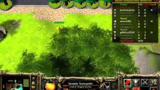dof warcraft iii map reborn vs naruto 46 3