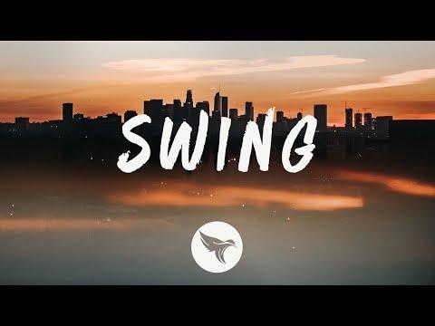 Josiah and the Bonnevilles - Swing  SDJM Remix