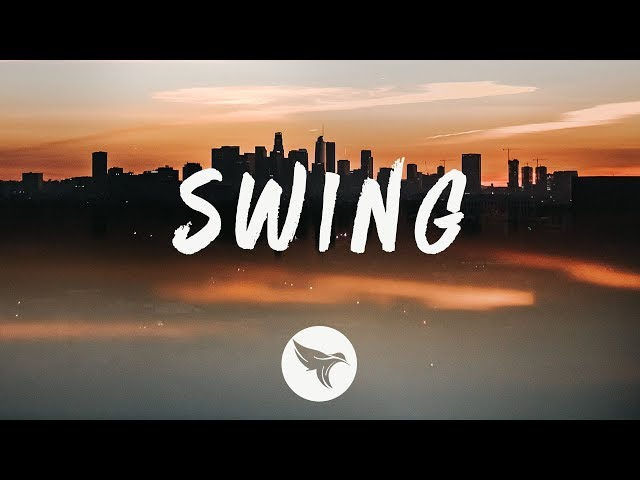 Josiah and the Bonnevilles - Swing (Lyrics) SDJM Remix