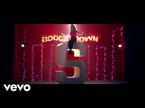 Saeon - Boogie Down [Official Video] ft. Wizkid