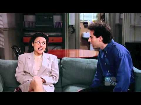 Dating loophole seinfeld