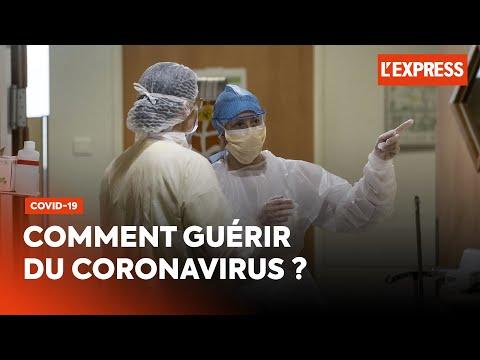 Comment guérir du Covid-19 ?