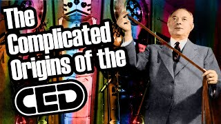 RCA's CED failed; their history can tell us why (Pt. 3)