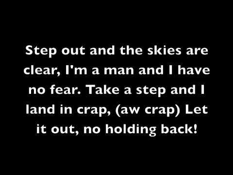Shed a Tear-Lyrics