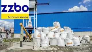 Растариватель биг-бегов РБС с лебедкой от производителя ZZBO(, 2015-11-19T09:30:13.000Z)