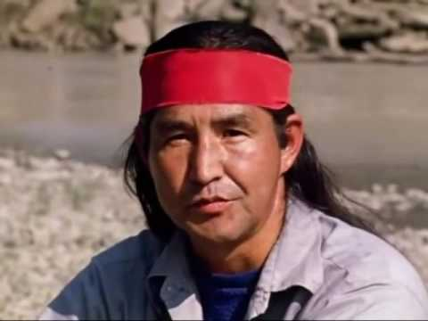 As Long as the River Runs - Part 1 (26 min.) c.SAIA 1970.