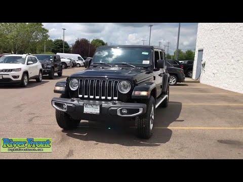 2019 Jeep Wrangler St. Charles, Aurora, Glendale Heights, Naperville, North Aurora, IL 191123