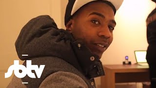 Nines buys gifts for his supporters | #SantaNines: SBTV