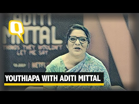 Aditi Mittal Takes the Sex Out of the Sexuals as Dr Mrs Lutchuke - The Quint thumbnail