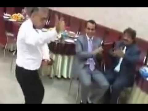 Film lo rafte Raghs Hamid lolaie Dar majles khososi ( Besiar didani )
