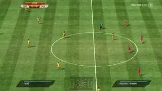 Patch Fifa 11 PC - World Cup South Africa 2010 ● HQ