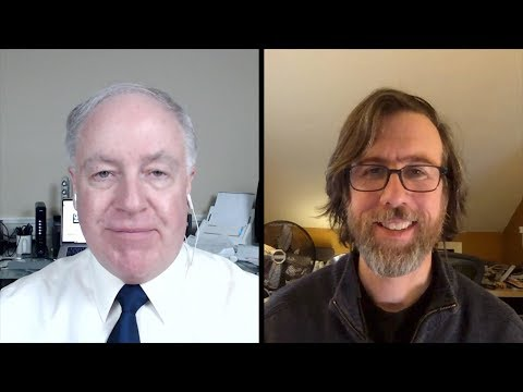 MacVoices # 18070: Jeff Carlson Takes Control of Your Digital Photos Everywhere