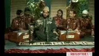 Waheed Chisti - Allah Allah Allah (Pt2)