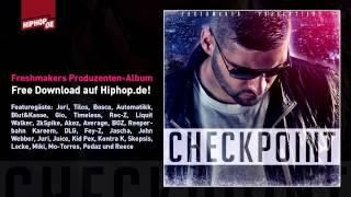 Freshmaker ft. Blut&Kasse & Pedaz - Alles im Griff