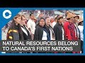 Natural Resources Belong to Canada's First Nations (w/ Bill Gallagher, author)