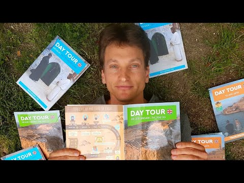 ISRAEL TRAVEL GUIDE - Be Your Own Guide In Israel! (with My Booklets)