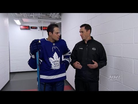 NHL Network Ice Time: Young Stars Episode