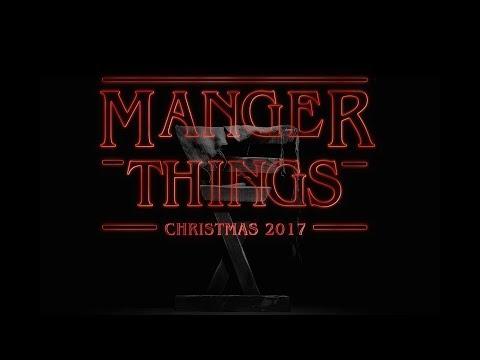 Manger Things - Episode 1