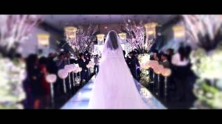 Winter Sonata Wedding