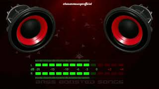 Azeri Bass Remix - Afshin Azeri Can Can